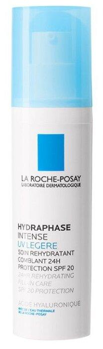 La Roche Posay Hydraphase UV Intense Legere