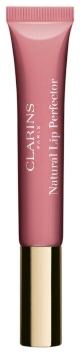 Clarins Блеск для губ Natural Lip Perfector shimmer