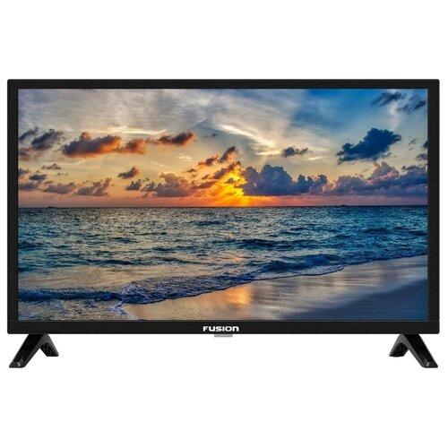 Фото - Телевизор Fusion FLTV-24AS210 24 (2020) черный телевизор