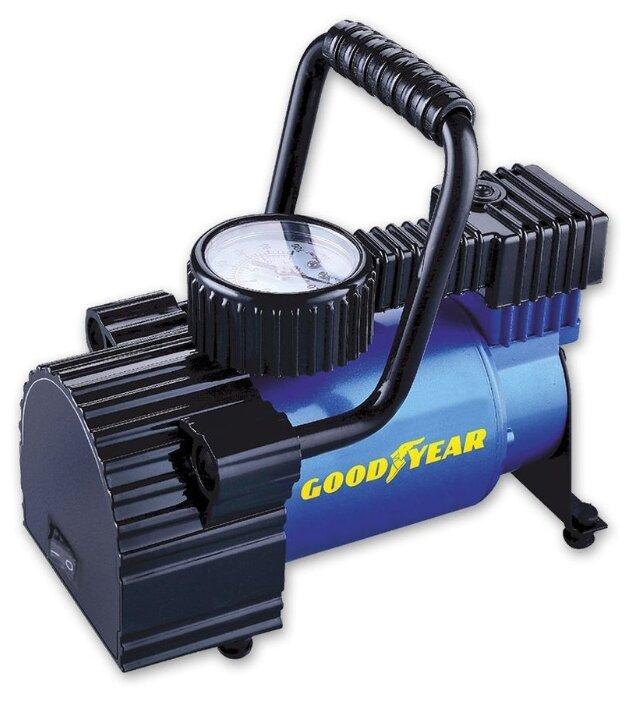 Автомобильный компрессор GOODYEAR GY-30L