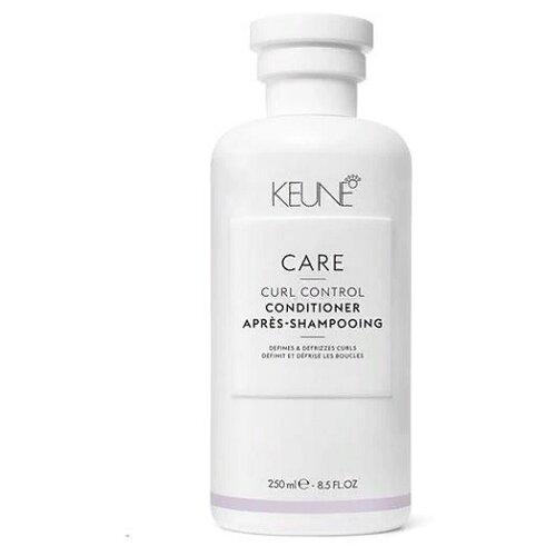 Keune Care кондиционер для волос Curl Control Conditioner Уход за локонами, 250 мл недорого
