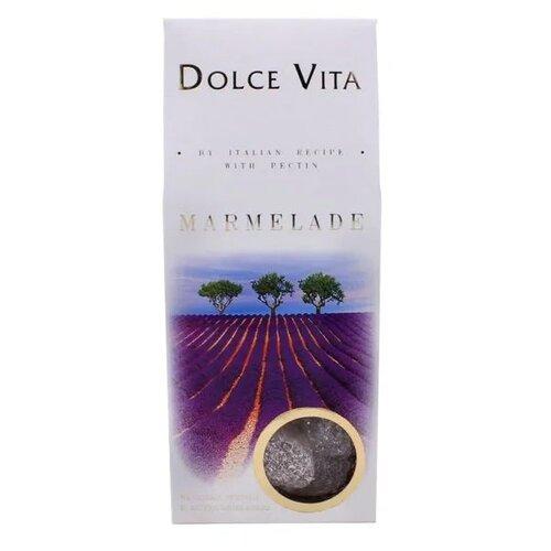 Мармелад Dolche Vita Апельсин-имбирь ручной работы 200 г
