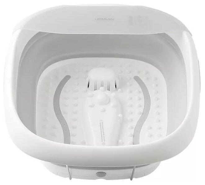 Ванночка Xiaomi Leravan Folding Massage Foot Bath