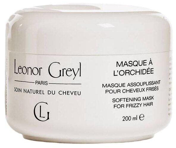 Leonor Greyl Маска для волос A L'Orhidee