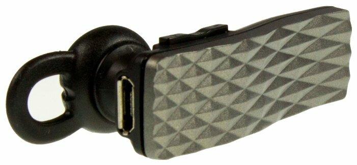 Bluetooth-гарнитура Partner Silver