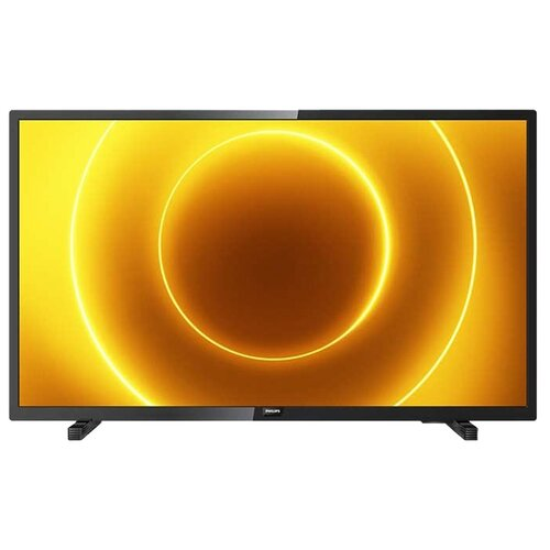 Фото - Телевизор Philips 32PHS5505 32 (2020), черный телевизор philips 32phs6825 32 2020 черный