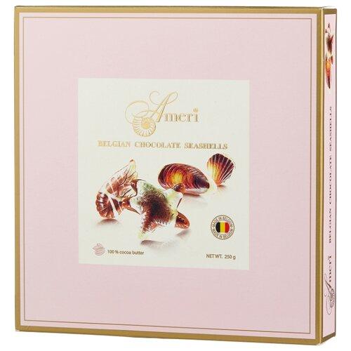 Набор конфет Ameri Шоколадные конфеты-ракушки 250 г (1445017/3)