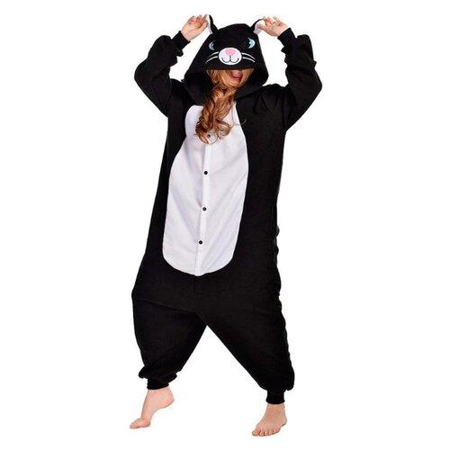 Кигуруми BearWear размер S черный