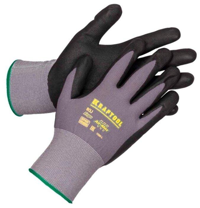 Перчатки Kraftool 11285-L 2 шт.
