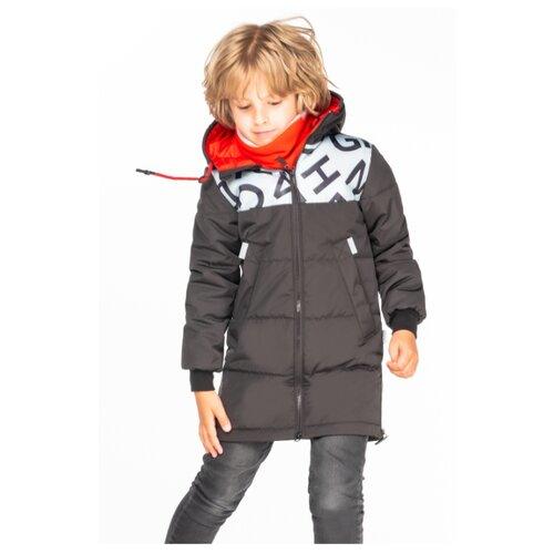 Пальто BOOM! by Orby размер 170, черный