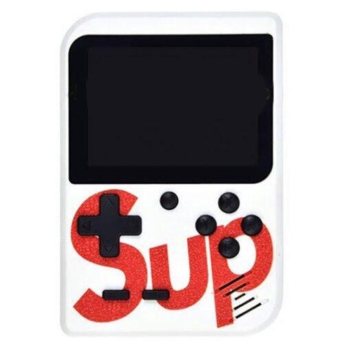 Игровая приставка Palmexx SUP Game Box 400 in 1 белый