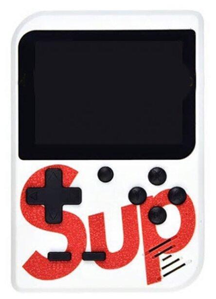 Игровая приставка Palmexx SUP Game Box 400 in 1 — купить по выгодной цене на Яндекс.Маркете