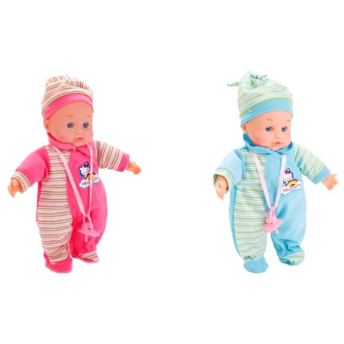 Купить Интерактивная кукла Карапуз Hello Kitty Кукла 30 см 12069-RU-HK, Куклы и пупсы