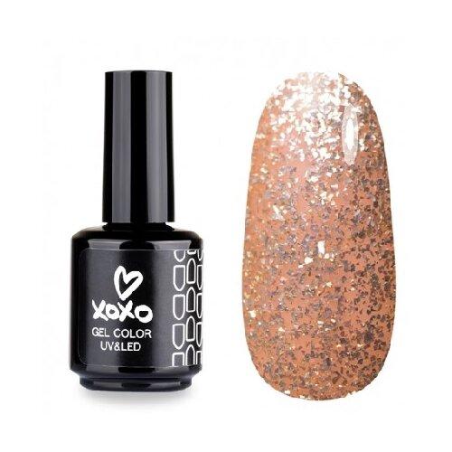 Купить Гель-лак для ногтей XoXo Gel Color, 15 мл, 046