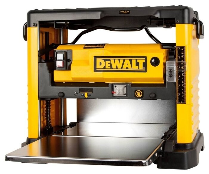 Рейсмусовый DeWALT DW733 1.8 кВт