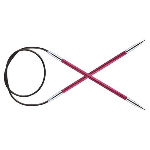 Купить Спицы круговые Royale 4мм/100см, KnitPro, 29115 29115, Knit Pro