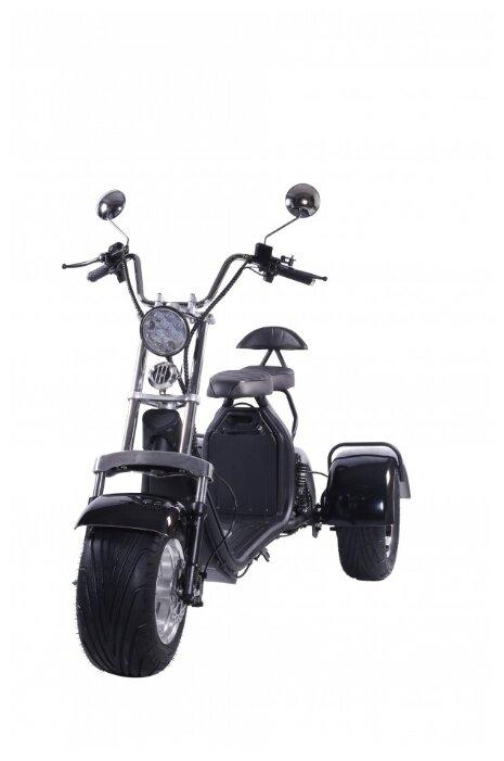 Скутер электрический KUGOO C5 Pro