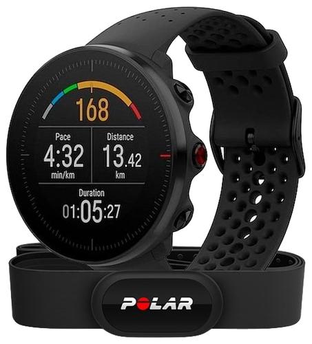 Стоит ли покупать Умные часы Polar Vantage M с датчиком H10? Отзывы на Яндекс.Маркете