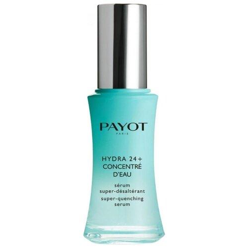 Payot Hydra 24+ Concentre d'Eau Интенсивно увлажняющая сыворотка для лица, 30 мл payot my payot concentre eclat