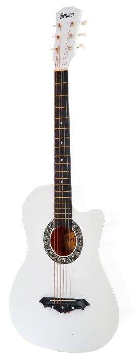 Вестерн-гитара Belucci BC3810 WH