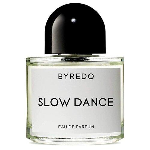 Фото - Парфюмерная вода BYREDO Slow Dance, 100 мл парфюмерная вода byredo mojave ghost 75 мл