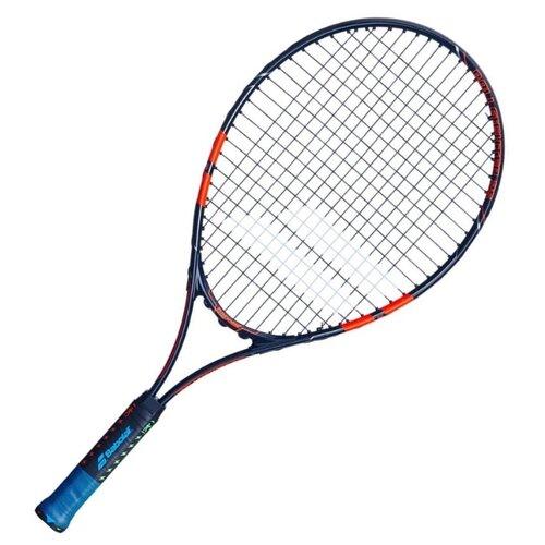 Ракетка для большого теннисаBabolat Ballfighter 25'' 00 оранжевый/черный