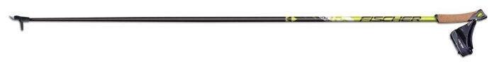 Лыжные палки Fischer RC5-QС Carbon