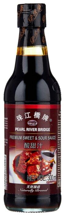 Соус Pearl River Bridge Кисло-сладкий, 300 мл