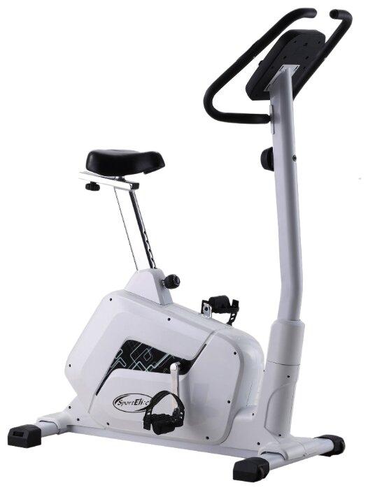 Вертикальный велотренажер Sport Elite SE-C715G
