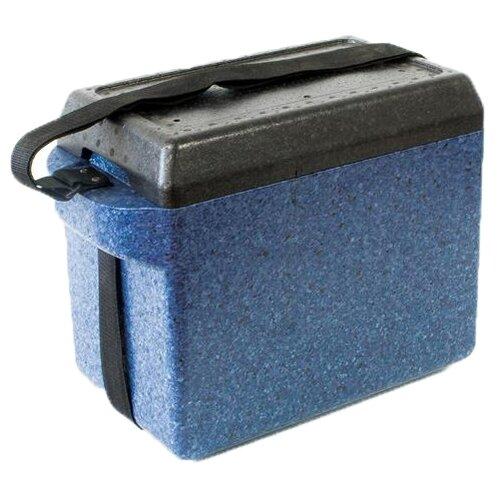 Royal Box Изотермический контейнер IceTime синий 13 л