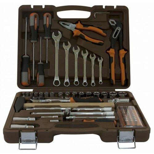 Набор инструментов Ombra (75 предм.) OMT75S набор инструментов ombra omt75s