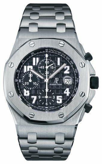 Наручные часы Audemars Piguet 26170ST.OO.1000ST.08