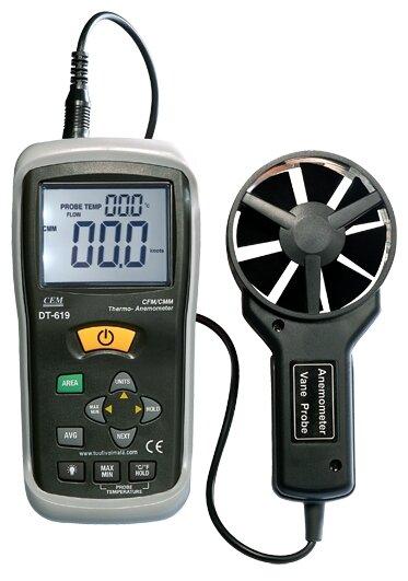 Анемометр CEM DT-619