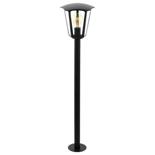 Eglo Уличный наземный светильник Monreale 98123 eglo наземный светильник ariolla 94123