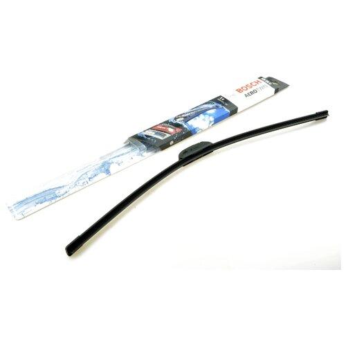 Щетка стеклоочистителя бескаркасная Bosch Aerotwin AR26U 650 мм, 1 шт. щетка стеклоочистителя бескаркасная bosch aerotwin ar26u 650 мм 1 шт