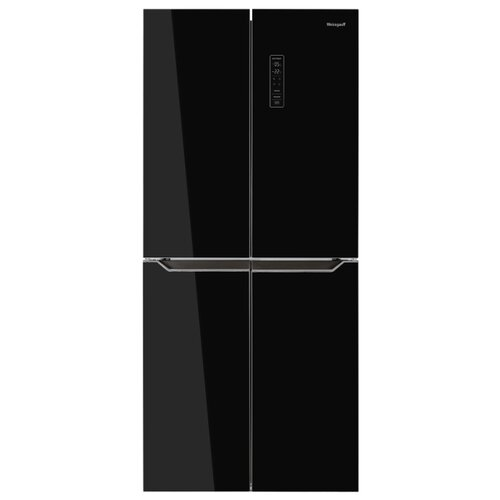 Холодильник Weissgauff WCD 486 NFB