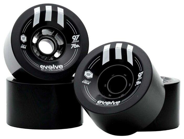 Комплект колес Evolve Kit GTR Street, 4 шт.