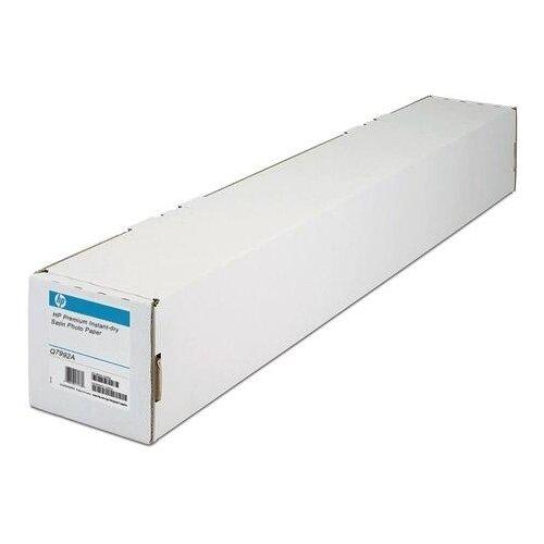 Фото - Бумага HP 610 мм Premium Instant-dry Satin Photo Paper 260 г/м² 22,9 м., белый hp premium satin canvas 36 e4j27a