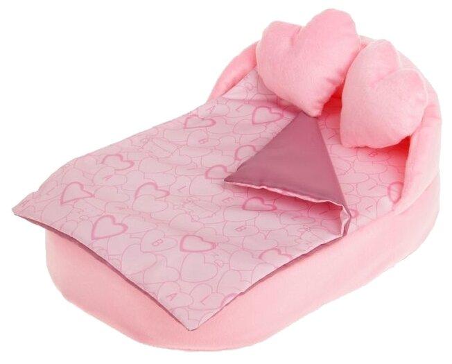 Belon familia Кроватка для кукол (НМ-003/4)