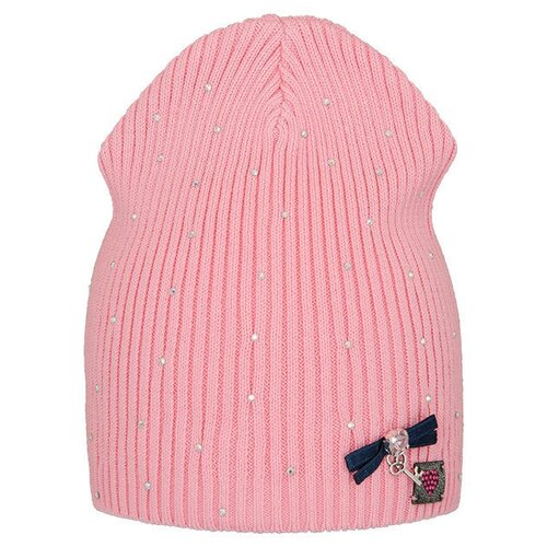 Фото - Шапка mialt размер 50-52, розовый mialt mp002xg004j5