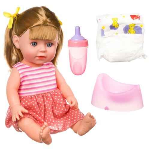 Купить Интерактивный пупс BONDIBON OLY, 36 см, ВВ4261, Куклы и пупсы