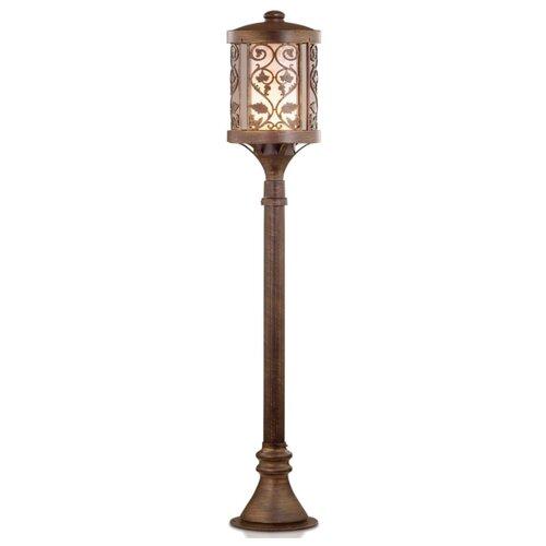 Odeon light Уличный светильник Kordi 2286/1A odeon light уличный подвесной светильник lagra 2287 1