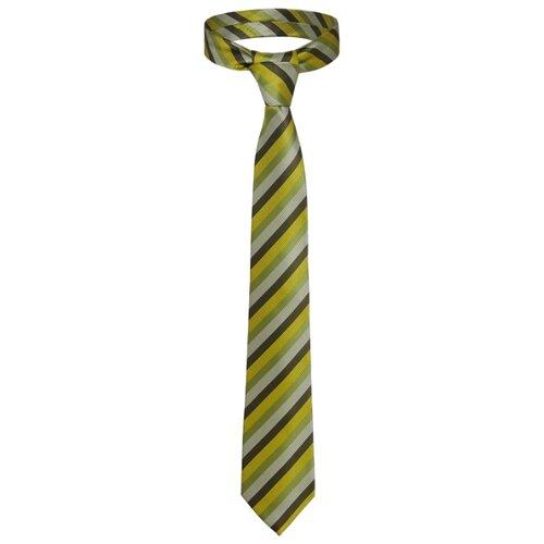 Галстук Signature 209322 травяной зеленый/светло-зеленый/зеленый цена 2017