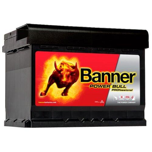цена на Аккумулятор Banner Power Bull PROfessional PRO P63 42