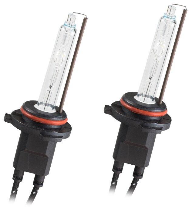 Лампа автомобильная ксеноновая IL TRADE HB4 35W 2 шт.
