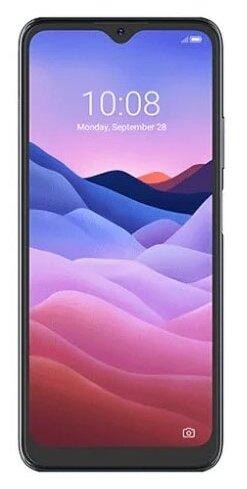 Смартфон ZTE Blade V2020 Smart 4/64GB, серый металлик
