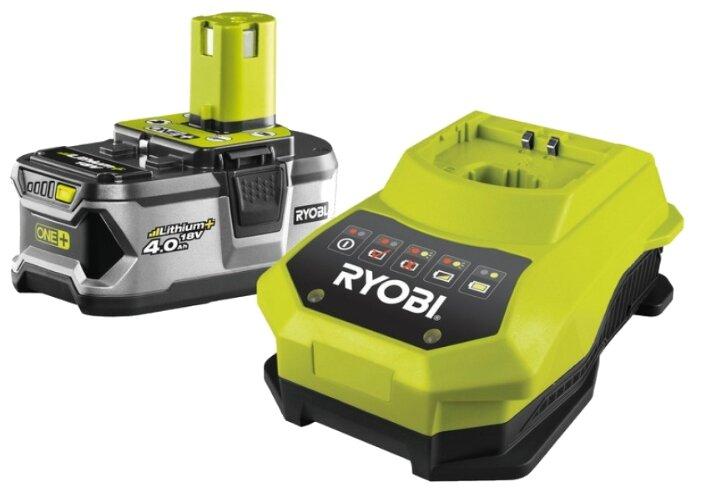 Набор RYOBI RBC18L40 18 В 4 А·ч