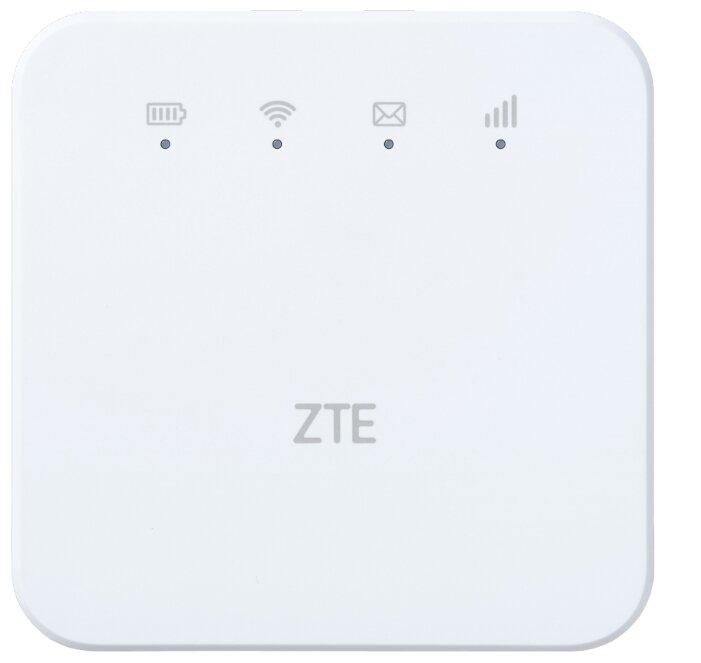 Модем ZTE MF927U 2G/3G/4G, внешний, черный