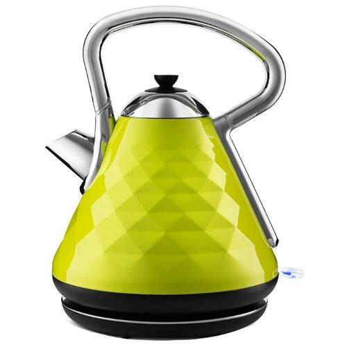 Чайник Kitfort T-698-2, салатовый
