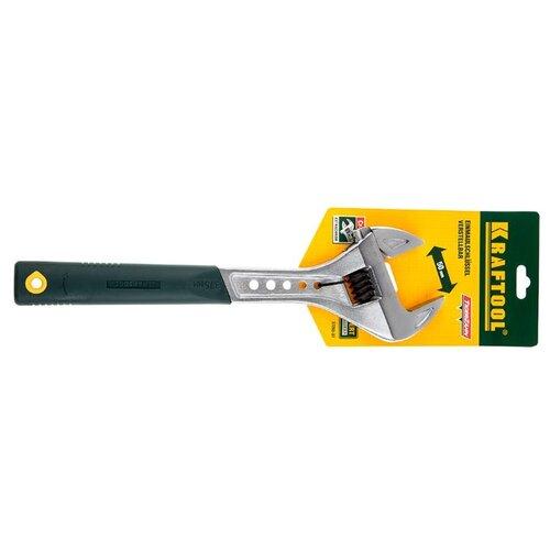 Ключ разводной Kraftool 27265-37 ключ разводной kraftool 27265 37